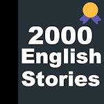 2000 English Stories 1.0