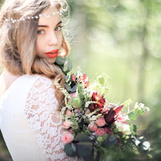 Wedding photographer Anna Makarova (annamakarova). Photo of 16.07.2015