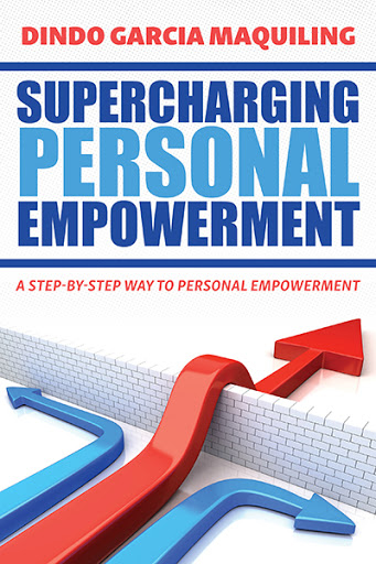 Supercharging Personal Empowerment cover