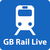 Great Britain Rail Live