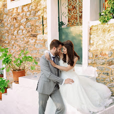 Wedding photographer Giannis Giannopoulos (GIANNISGIANOPOU). Photo of 19.12.2018
