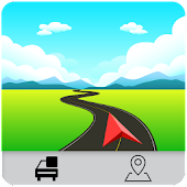 Nearby Place GPS Navigation, Maps, Directions