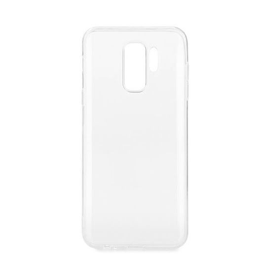 Merskal Clear Cover Galaxy S9
