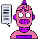 Download Convierte Texto a voz - Robot femenino For PC Windows and Mac