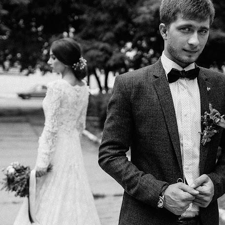 Fotógrafo de bodas Magomed Gadzhiev (Sa1D1k). Foto del 13.08.2016