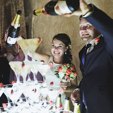 Wedding photographer Konstantin Kunilov (kunilovfoto). Photo of 17.08.2015