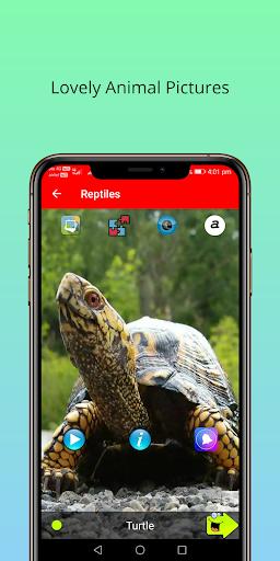 150 Animal Sounds 310 screenshots 15