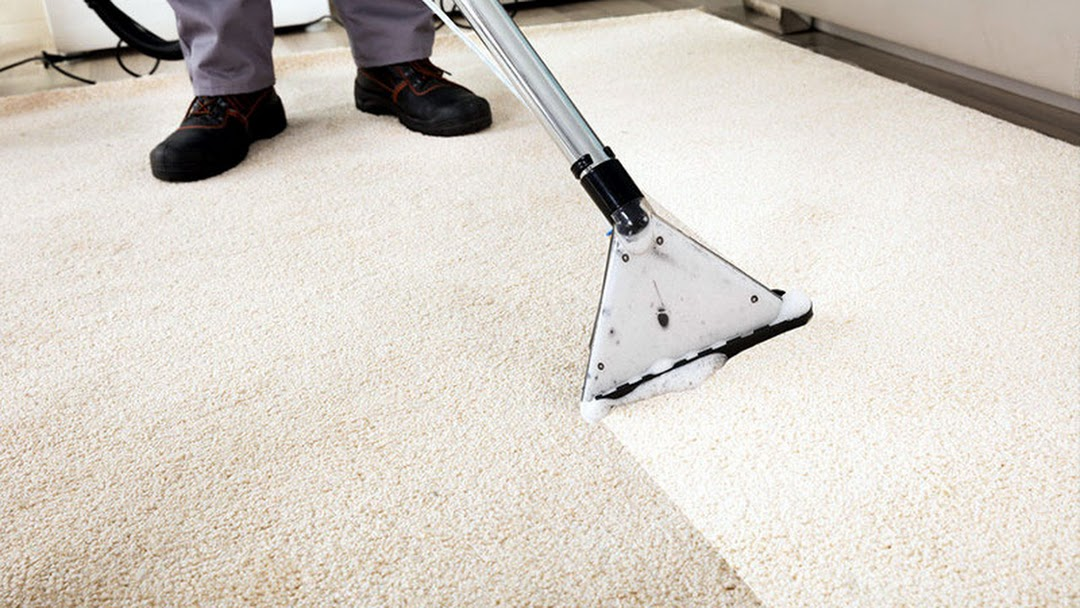 Chem Dry Pro Rug Cleaners Commercial