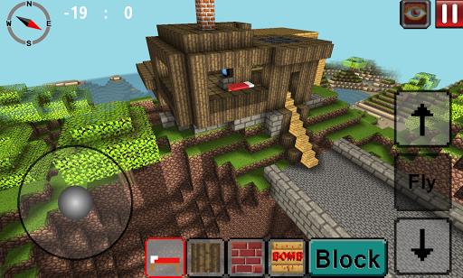 Exploration Craft 3D 145.0 screenshots 22