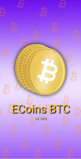 ECoins BTC 1.13.4 screenshots 1