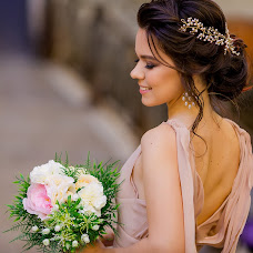 Vestuvių fotografas Aleksandra Malysheva (Iskorka). Nuotrauka 25.02.2019