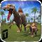 Dinosaur Revenge 3D 1.1 Apk