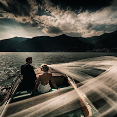 婚礼摄影师Cristiano Ostinelli(ostinelli)。10.07.2018的照片