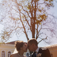 Wedding photographer Alena Karbolsunova (AllyBlane). Photo of 24.10.2015