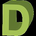 Dyslexia Simulator icon