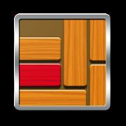 لعبة أحجية الحجرات المنسدلة - Unblock Me FREE