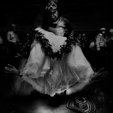 Wedding photographer Albertts Lozada (Albertts19). Photo of 25.10.2018