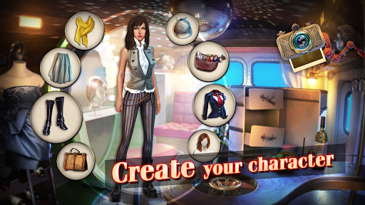 Hidden Object Games: Mystery of the City 1.16.0 screenshots 3