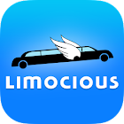 Limo Reservation App icon