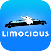 Limo Reservation App