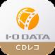 DVDミレル for CDレコ(CDRI-W24AI2シリーズ、及びCDRI-W24AIシリーズ用) Android