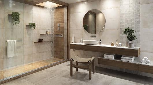 Reforma tu baño en dos pasos, diseña tu espacio