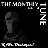 The Monthly Tune 2012