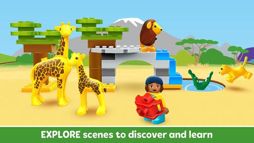 LEGOu00ae DUPLOu00ae WORLD 3.2.0 screenshots 3