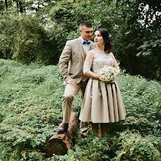 Wedding photographer Zhenya Korneychik (jenyakorn). Photo of 14.11.2018