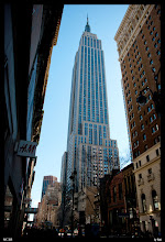 Photo: The Empire State Building.