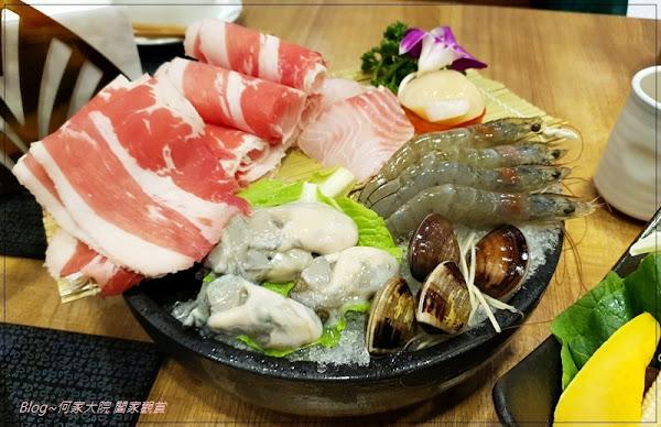 御鼎湯 原本鍋物 林口仁愛店