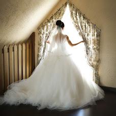Wedding photographer Alena Grebenschikova (alenka70720071). Photo of 04.12.2016