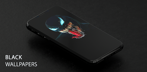 Black Wallpapers Hd 4k Apps On Google Play