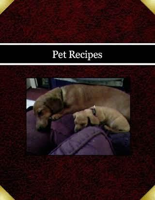 Pet Recipes