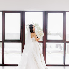 Wedding photographer Andrey Solovev (andrey-solovyov). Photo of 15.11.2015