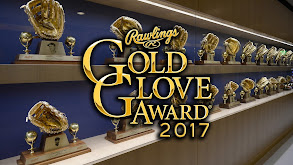 2017 Gold Glove Awards thumbnail