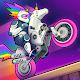 Wheelie Cross – Motorbike Game for PC-Windows 7,8,10 and Mac