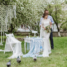 Wedding photographer Yuliya Galyamina (TheGlue). Photo of 07.06.2018