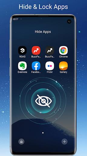 S7/S8/S9 Launcher for Galaxy S/A/J/C, S9 theme screenshots 6