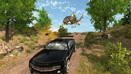 Helicopter Rescue Simulator 6