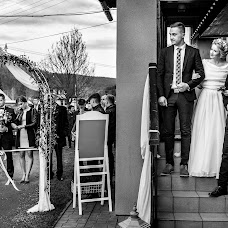 Wedding photographer Krzysztof Jaworz (kjaworz). Photo of 06.02.2018