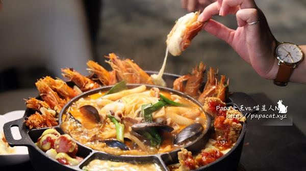 拉拉廚房 韓式料理