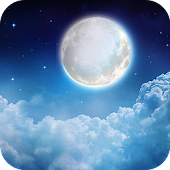 Phases of the Moon Lite–Lunar 3D Widget Calendar