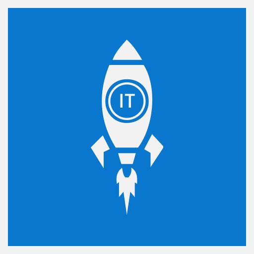 Microsoft IT Showcase Icon