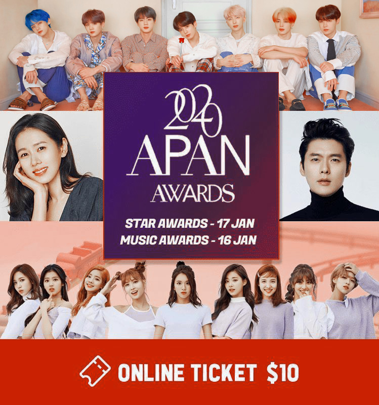 2020 apan awards poster bts v added fanmade @aiukimaru