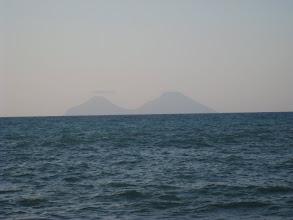 Photo: isole Eolie da Scafa