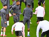 """Eric Abidal duidelijk: """"Ik wens de verdedigers van Club Brugge veel succes"""""""