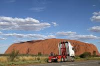 Camioneros de Australia (S1E1)