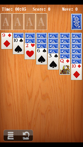 Solitaire ss3