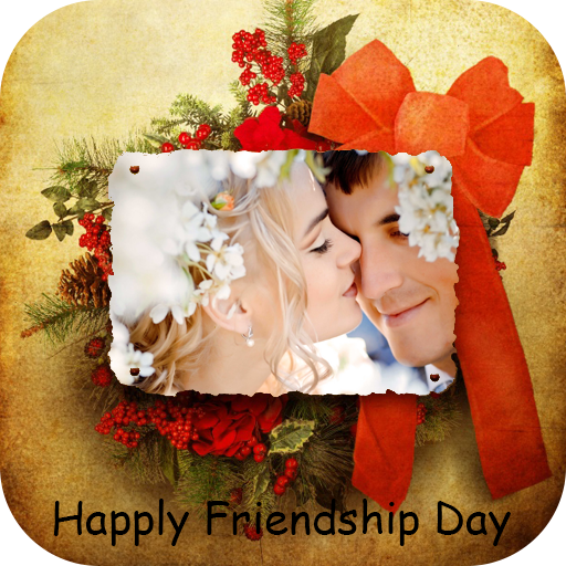 Friendship Photo Frame